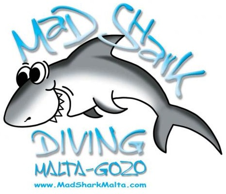 Mad Shark Diving